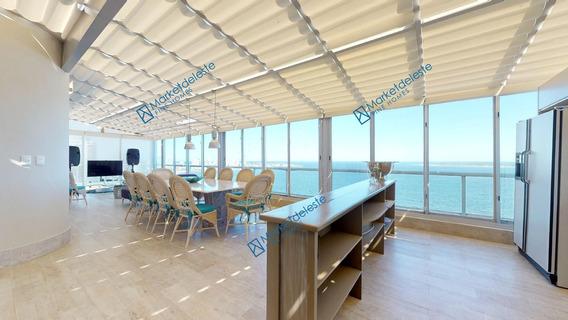 Penthouse Duplex - Playa Mansa