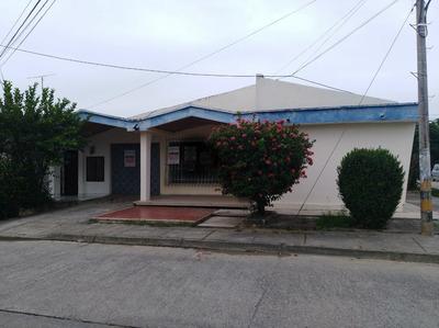 Arriendo Casa Comercial El Edén Monteria