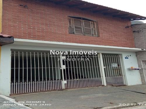 Imagem 1 de 21 de Casa Centro De Jandira Prox Ao Centro - 1579