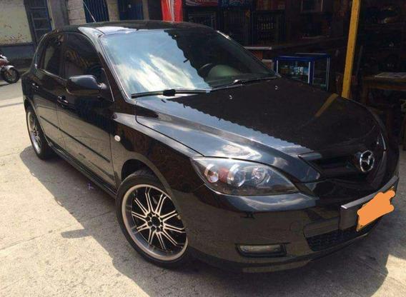 Mazda 3 Speed Full 2009. Automatico Trictonico