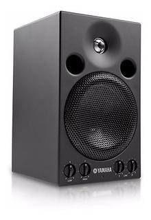 Yamaha Msp-3 Monitores Activos Para Estudio Unidad *yulmar*
