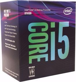 Processador Intel Core I5-8400 Coffee Lake Lga 1151 I5 8400
