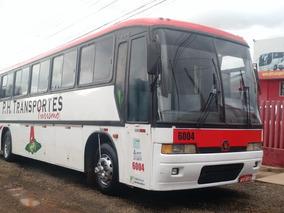 Ônibus Rodoviário Marcopolo Viaggio 1000 - Volvo B10m