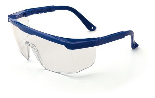 Imagen 1 de 2 de Lentes/anteojos De Protección 3m Uv 2600 Hc -transparente