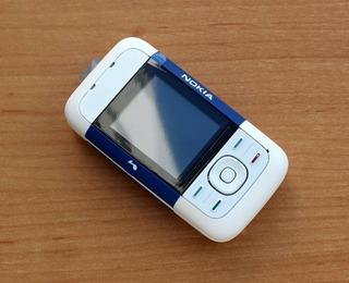 Nokia 5200 ( Bateria + Cargador)