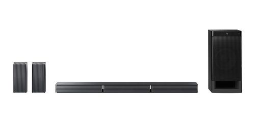 Barra De Sonido Sony 5.1 Ht-rt3 Home Cinema Soundbar