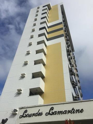 Apartamento Com 4 Dormitórios À Venda, 160 M² Por R$ 795.000,00 - Tirol - Natal/rn - Ap6023