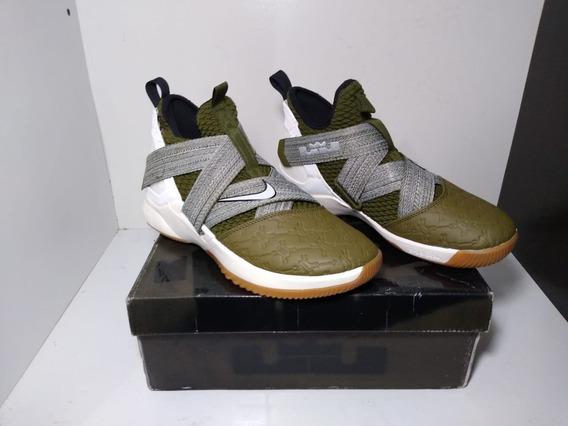 Tenis Nike Soldier 12 Tamanho 40 Pronta Entrega Original