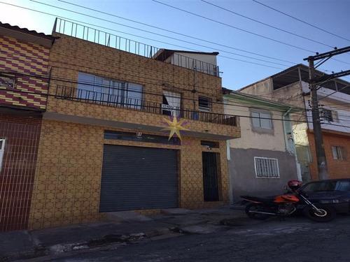 Sobrado Mooca São Paulo/sp - 1085