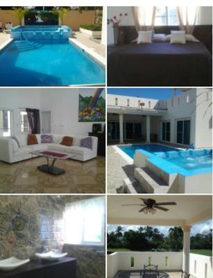 Villa Bonita (renta Por Temporadas)
