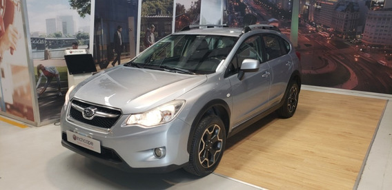 Subaru Xv 2.0 Awd Cvt At