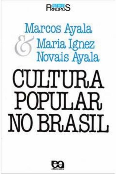 Cultura Popular No Brasil - 3ª Ed.