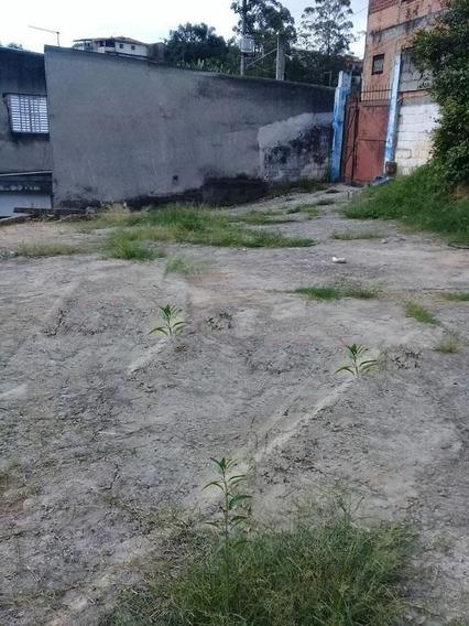 Terreno Em Jardim Nossa Senhora Do Carmo, São Paulo/sp De 0m² À Venda Por R$ 440.000,00 - Te234750