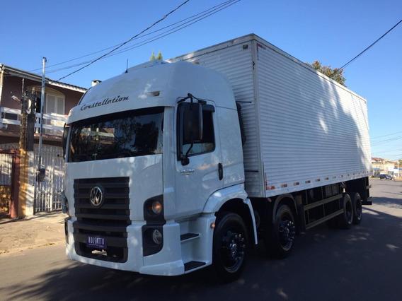 Vw 24,280 Bi Truck Lindo Unico Dono Rossatto Caminhões
