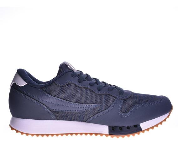 Zapatillas Fila Moda Euro Jogger Sport Vs Colores Abc Deport