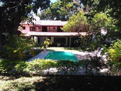 Casa Com 8 Dormitórios À Venda, 350 M² Por R$ 1.700.000 - Bosque Da Praia - Rio Das Ostras/rj - Ca1664
