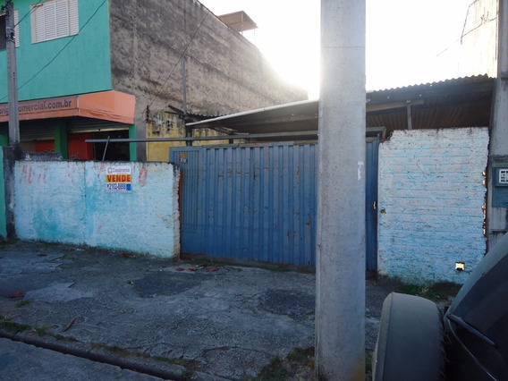 Terreno À Venda, 360 M² Por R$ 270.000,00 - Além Ponte - Sorocaba/sp - Te3036