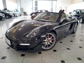 Porsche Boxster S 3.4 24.000km 2014!!!