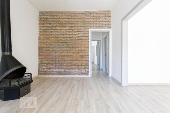 Casa Com 3 Dormitórios E 4 Garagens - Id: 892941982 - 241982