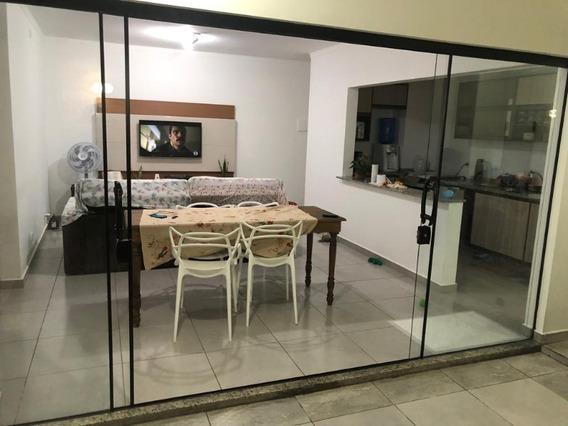 Apartamento Para Venda No Recanto Das Primaveras, Boituva - 1744 - 34348381