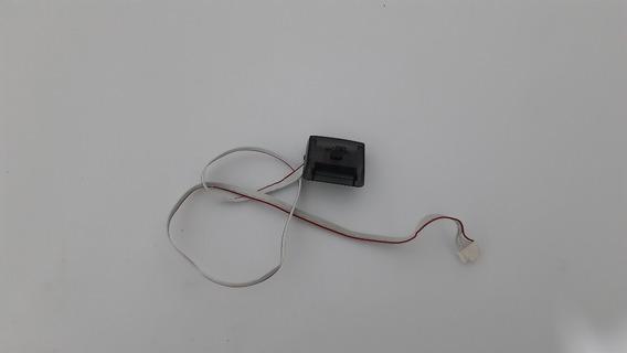 Botão Liga Desliga Power Tv Philco Ptv49f68dswn 4k Ospm2608a
