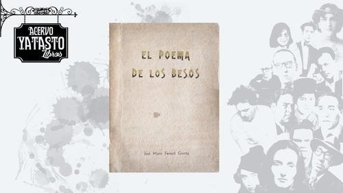 Imagen 1 de 3 de El Poema De Los Besos - Poesía Religiosa