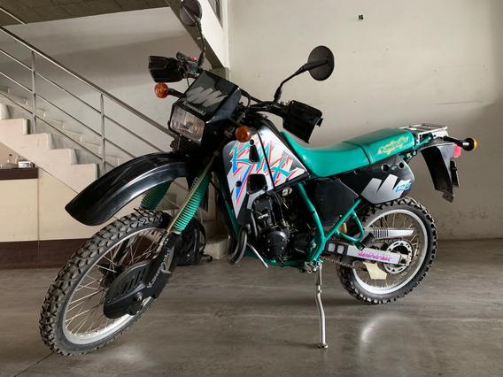 Kawasaki 125 Motos Kawasaki En Mercado Libre Argentina