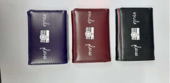 Billetera De Mujer/nena Chica Con Diseño One West