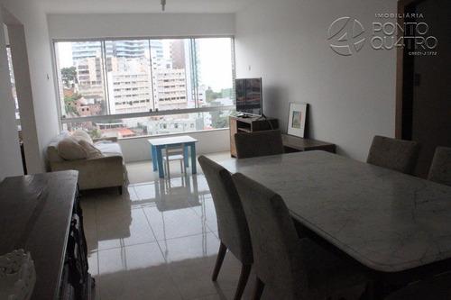 Imagem 1 de 8 de Apartamento - Barra - Ref: 2029 - V-2029