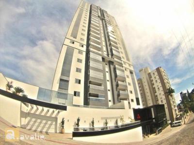 Apartamento Novo Em Localização Privilegiada - 6002074