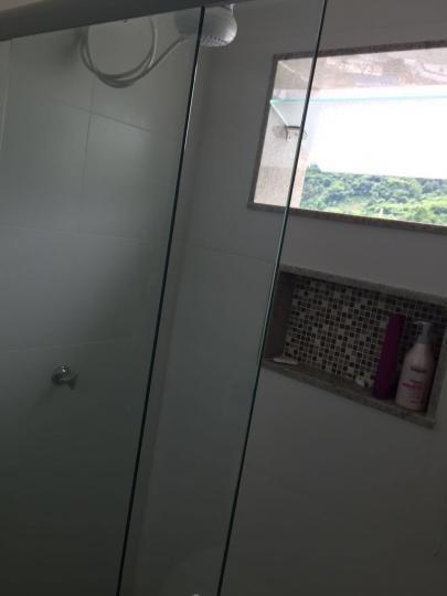 Apartamento Para Venda Em Angra Dos Reis, Porto Aquarius, 1 Dormitório, 1 Banheiro, 1 Vaga - 052_2-286603