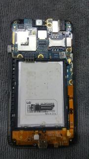 Placa Lg L70 D320