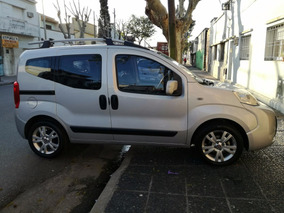 Fiat Qubo Dynamic Full 2013