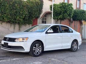 Volkswagen Jetta 2.5 Comfortline Mt At 2015