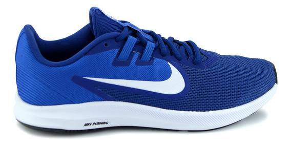 Tenis Nike Para Hombre Aq7481-400 Azúl [nik2030]