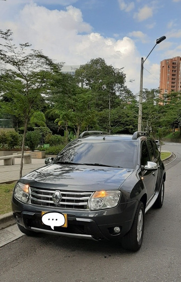 Renault Duster Dinamic 2.0