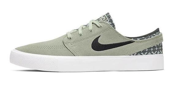 Tênis Nike Sb Original Janoski Rm Prm