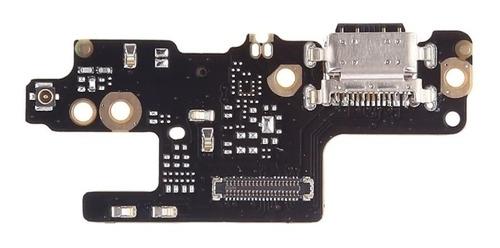 Placa Pin De Carga Micrófono Xiaomi Redmi Note 7