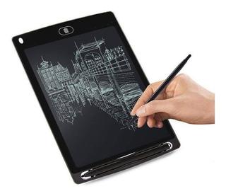 Pizarron Magico Lcd 8.5 Tipo Tablet Dibujar Escribir Pluma