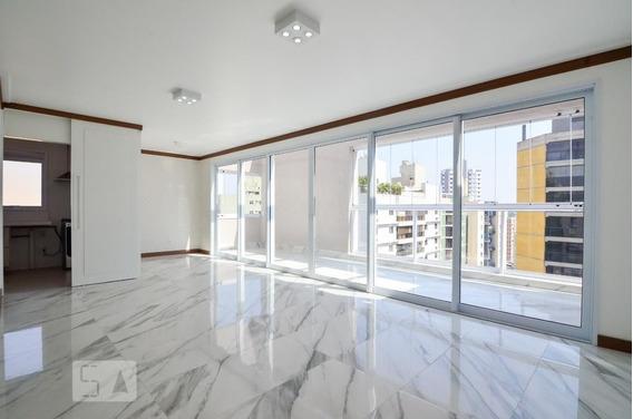 Apartamento No 11º Andar Com 3 Dormitórios E 3 Garagens - Id: 892962764 - 262764