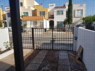 Renta De Casa En Privada Cantabria Cancún $10,000.00