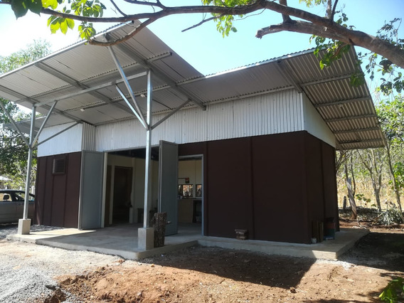 Vendo Casa Alajuela-san Mateo-labrador