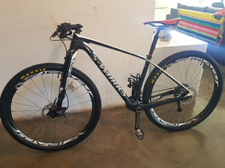 Specialized S-works Stumpjumper 29 M 2016 - Remato 399.000!!