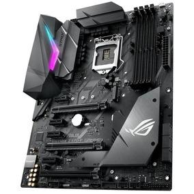 Kit I5 8600k + Asus Rog Strix Z370f + 16gb 2400 + Nvme 256gb
