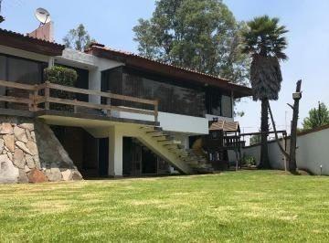 Se Vende Hermosa Casa En San Juan Totoltepec Naucalpan