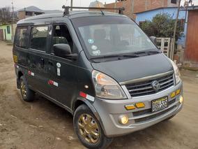 Se Remata Mini Van Daichi Motor A Gas Y Gasolina Todo Al Día