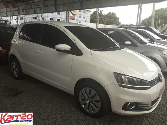 Volkswagen Fox Tl Mb 1.6