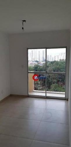 Imagem 1 de 24 de Apartamento Com 2 Dormitórios À Venda, 65 M² Por R$ 300.000,00 - Vila Augusta - Guarulhos/sp - Ap7768