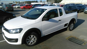 Volkswagen Saveiro 2014 Cabina Extendida