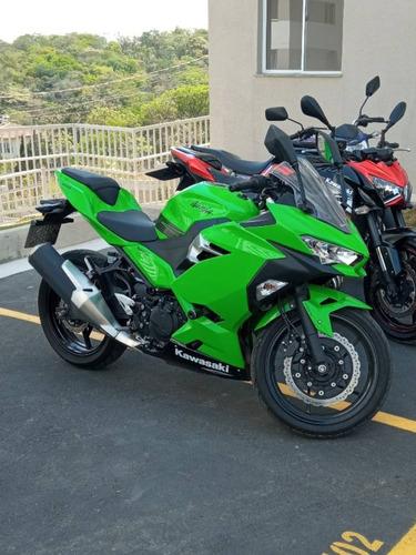 Imagem 1 de 3 de Kawasaki Ninja 400